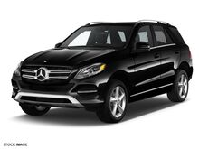 2017 Mercedes-Benz GLE GLE 350 4MATIC® Centerville OH