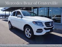 2018 Mercedes-Benz GLE 350 4MATIC® SUV Centerville OH