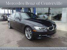 2014 BMW 3 Series 335i xDrive Centerville OH