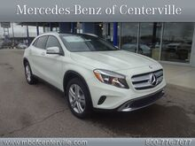 2017 Mercedes-Benz GLA GLA 250 4MATIC® Centerville OH