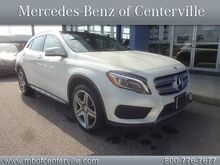 2015 Mercedes-Benz GLA GLA 250 4MATIC® Centerville OH