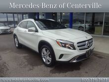 2016 Mercedes-Benz GLA GLA 250 4MATIC® Centerville OH