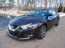 2017 Nissan Maxima 3.5 SV Summit NJ