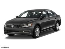 2017 Volkswagen Passat 1.8T S Summit NJ