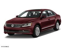 2017 Volkswagen Passat 1.8T SE Summit NJ