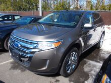 2013 Ford Edge Limited Summit NJ