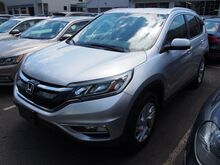 2015 Honda CR-V EX-L Summit NJ