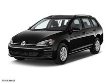 2017 Volkswagen Golf SportWagen TSI S 4Motion Summit NJ