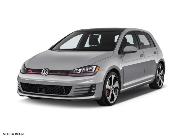 2017 Volkswagen Golf GTI Autobahn Summit NJ