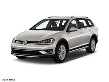 2017 Volkswagen Golf Alltrack TSI S 4Motion Summit NJ