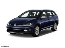2017 Volkswagen Golf Alltrack TSI SE 4Motion Summit NJ
