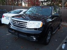 2014 Honda Pilot Touring Summit NJ
