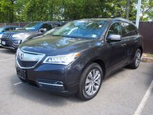 2014 Acura MDX SH-AWD w/Tech Summit NJ