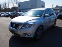2016 Nissan Pathfinder SV Summit NJ