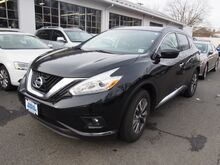 2016 Nissan Murano SV Summit NJ