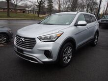 2017 Hyundai Santa Fe SE Summit NJ