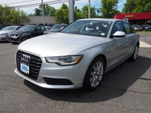 2014 Audi A6 3.0T quattro Premium Plus Summit NJ