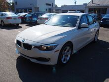 2015 BMW 3 Series 328i Summit NJ