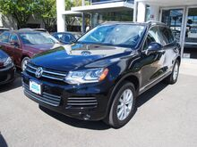 2013 Volkswagen Touareg EXEC Summit NJ