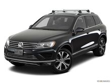 2017 Volkswagen Touareg V6 Executive Summit NJ