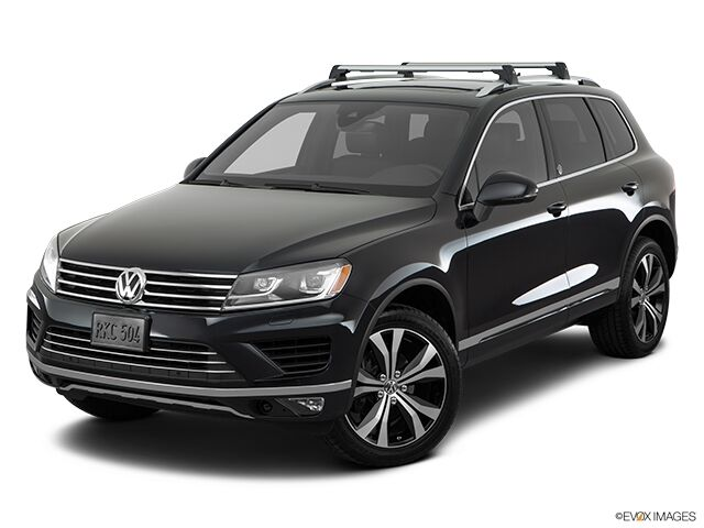 2017 volkswagen touareg v6 executive summit nj 16538638. Black Bedroom Furniture Sets. Home Design Ideas