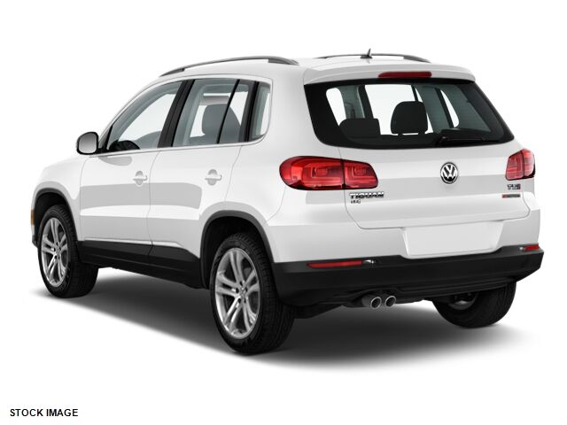 2017 volkswagen tiguan 2 0t sel 4motion summit nj 14911045. Black Bedroom Furniture Sets. Home Design Ideas