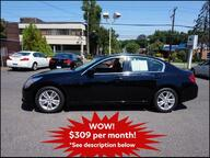 2013 Infiniti G37 Sedan x Summit NJ