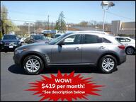 2013 Infiniti FX37  Summit NJ