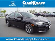 2017 Honda Civic LX Pharr TX
