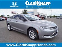 2015 Chrysler 200 Limited Pharr TX