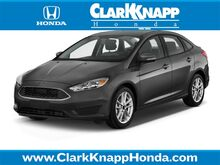 2015 Ford Focus SE Pharr TX