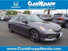 2017 Honda Accord Sport Special Edition Pharr TX