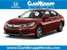 2017 Honda Accord LX Pharr TX