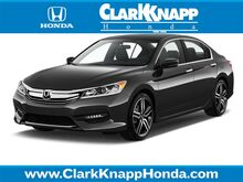 2017 Honda Accord Sport Pharr TX