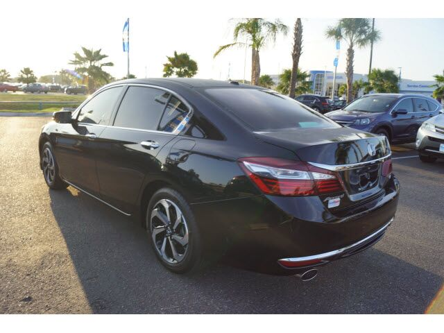 2017 honda accord ex l v6 pharr tx 14936721