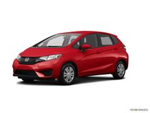 2017 Honda Fit LX Pharr TX