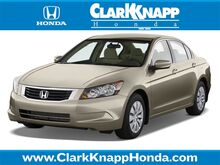 2008 Honda Accord LX Pharr TX