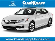 2017 Honda Accord Hybrid Touring Pharr TX