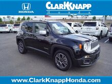 2016 Jeep Renegade Limited Pharr TX