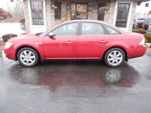 2009 Ford Taurus Limited Rochester NY