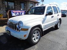 2005 Jeep Liberty Limited Rochester NY