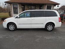 2010 Chrysler Town & Country Touring Rochester NY