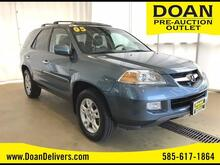 2005 Acura MDX 3.5 Touring w/ Navigation Rochester NY