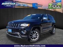 2015 Jeep Grand Cherokee Limited Danville VA