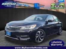 2017 Honda Accord EX Danville VA