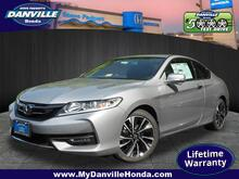 2017 Honda Accord EX-L Danville VA
