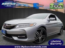 2016 Honda Accord Touring Danville VA