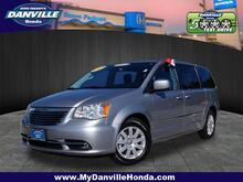 2015 Chrysler Town & Country Touring Danville VA
