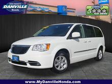 2012 Chrysler Town & Country Touring Danville VA