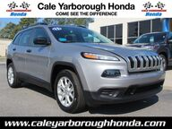 2015 Jeep Cherokee Sport Florence SC